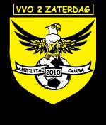 VVO 2 Zaterdag Logo